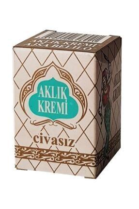 aktarix Aklık Kremi ( Arnavut Kremi ) Leke Kremi Beyazlatıcı 35 Ml
