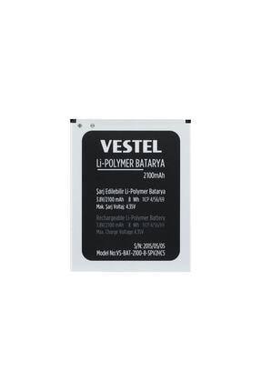 Vestel Venüs V3 5040 Batarya Pil 2100 Mah