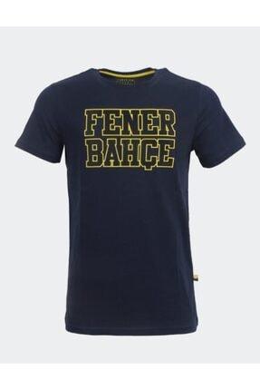 Fenerbahçe Erkek Kolej Kamuflaj Fb Tshırt