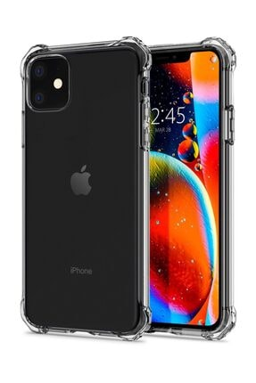 Spigen Iphone 11 Kılıf, Rugged Crystal