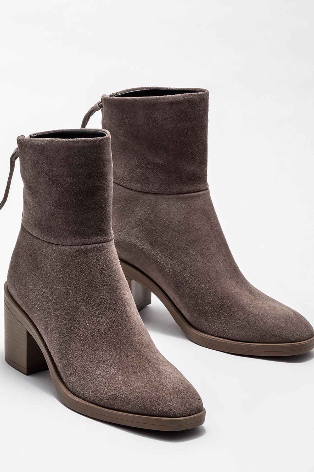 Elle Shoes Bot & Bootie WAYLON 20KDS59201 2