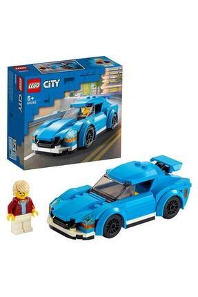 LEGO City Spor Araba 60285