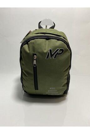 MP Yeşil  Mini Sırt Çanta