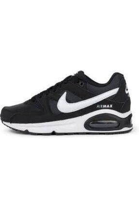 Nike - Siyah 397690-021 Wmns Aır Max Command