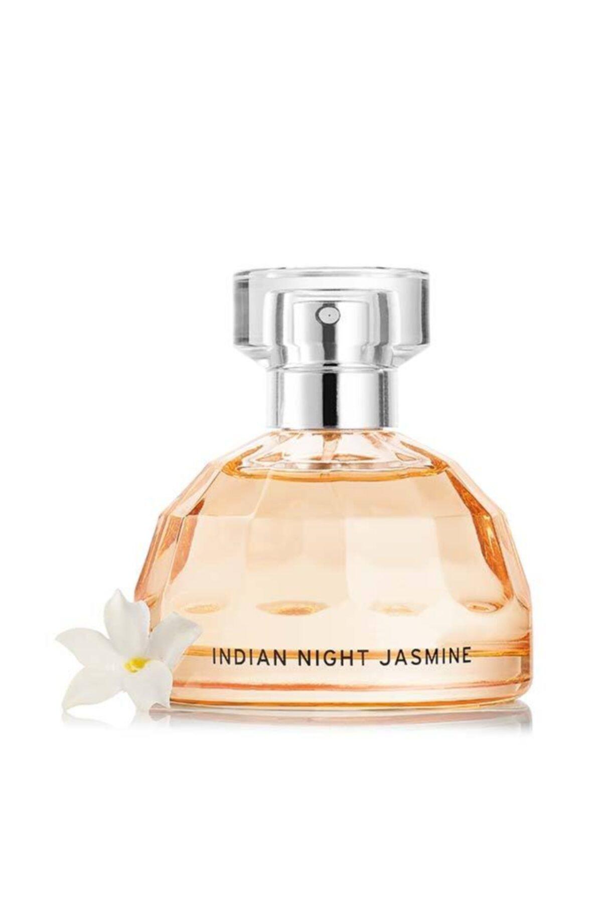 THE BODY SHOP Indian Night Jasmine Edt 50 ml Kadın Parfümü 5028197777586 2
