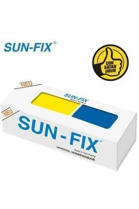 SUN-FİX Sunfix Üniversal Macun Kaynak 40gr