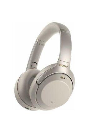 Sony WH-1000XM3 Gürültü Önleyici Kablosuz Kulaklık Gümüş