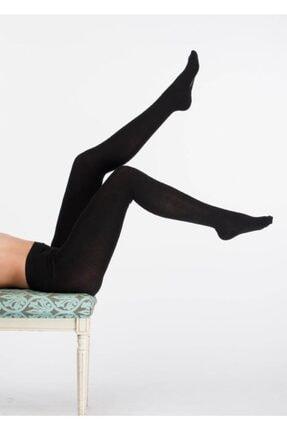 THERMOFORM Kadın Pamuklu Külotlu Çorap