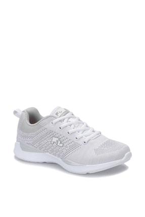 lumberjack 100356648 Wolky Beyaz Kadın Sneakers Ayakkabı