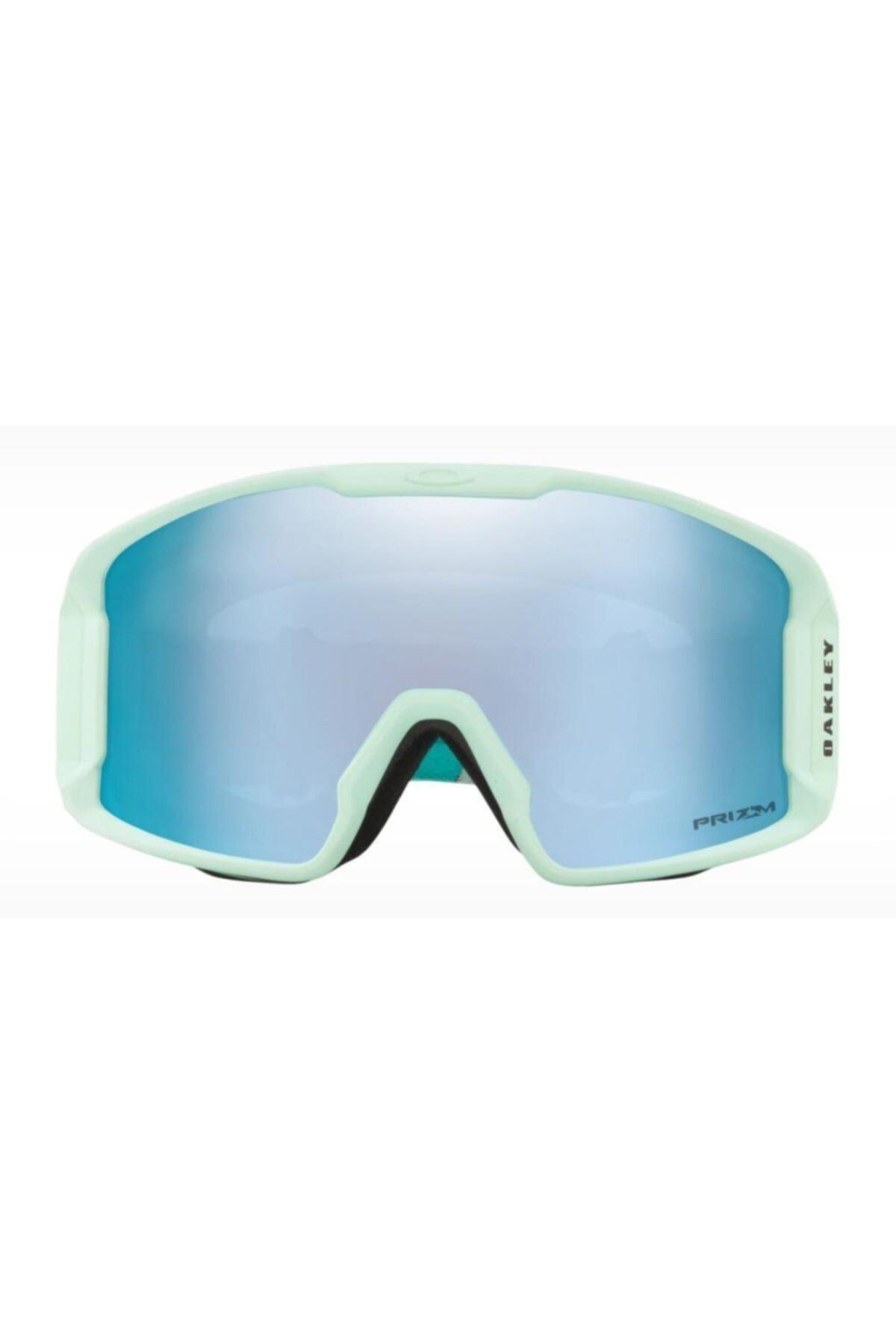 Oakley Oo7093 Line Miner Xm 27 Prizm Kayak Gözlüğü 2
