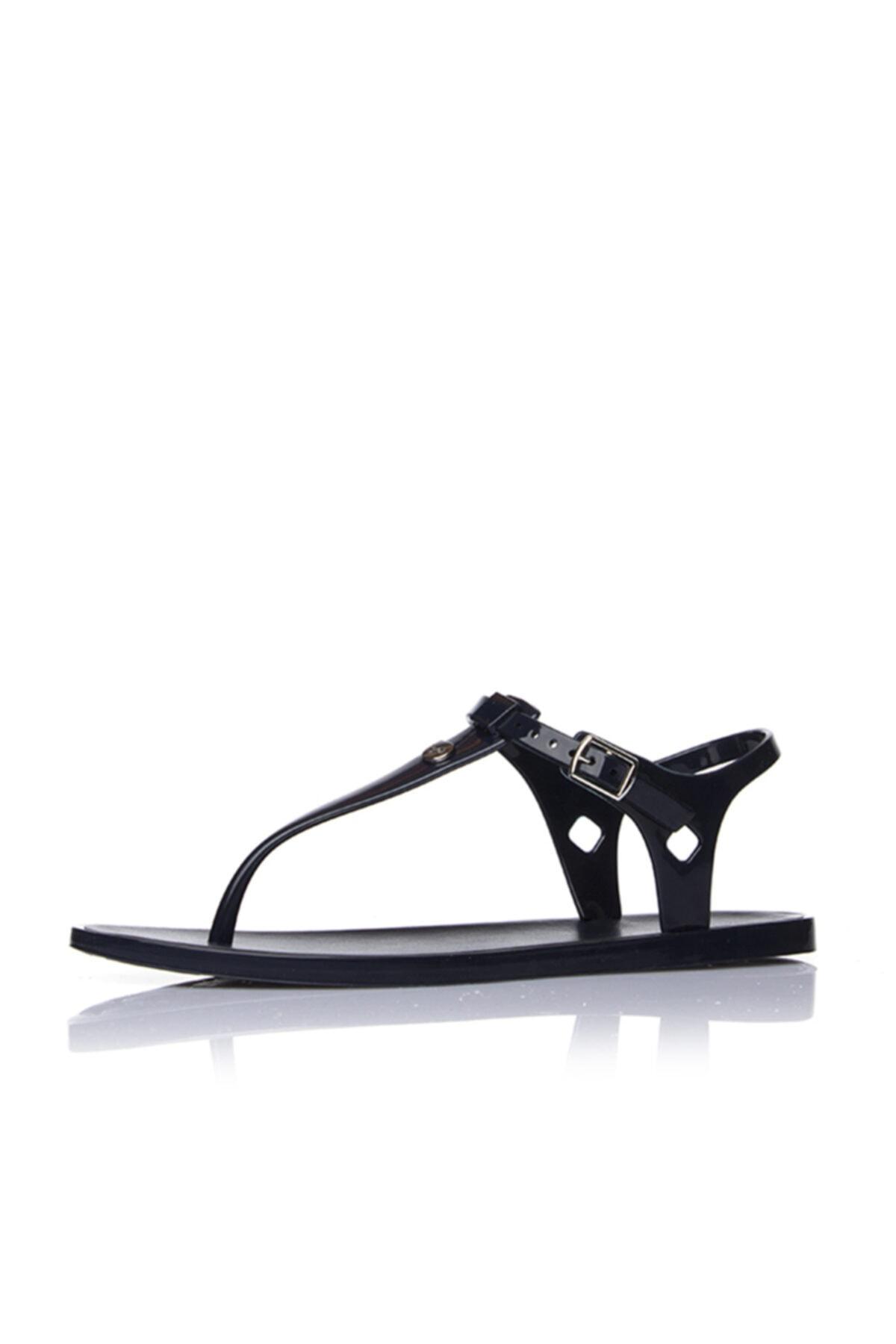 IGOR Kadın Lacivert Ursula Basic Sandalet 2