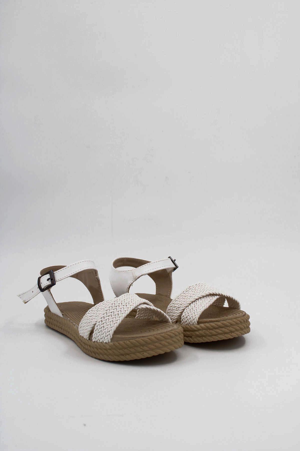 ByErz Erz24-kadın Sandalet 2