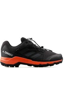 adidas Outdoor Ayakkabısı Bc0598 Siyah Terrex Gtx K