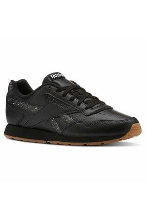 Reebok Royal Glide Siyah GUM Kadın Koşu Ayakkabısı 100355254