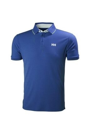 Helly Hansen Hp Racing Polo Erkek T-shirt Olympian Blue