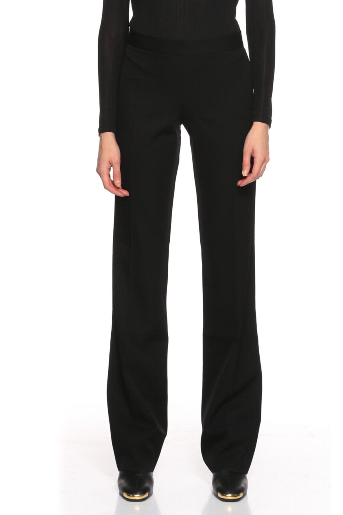 Gianfranco Ferre Cepsiz Siyah Pantolon 1