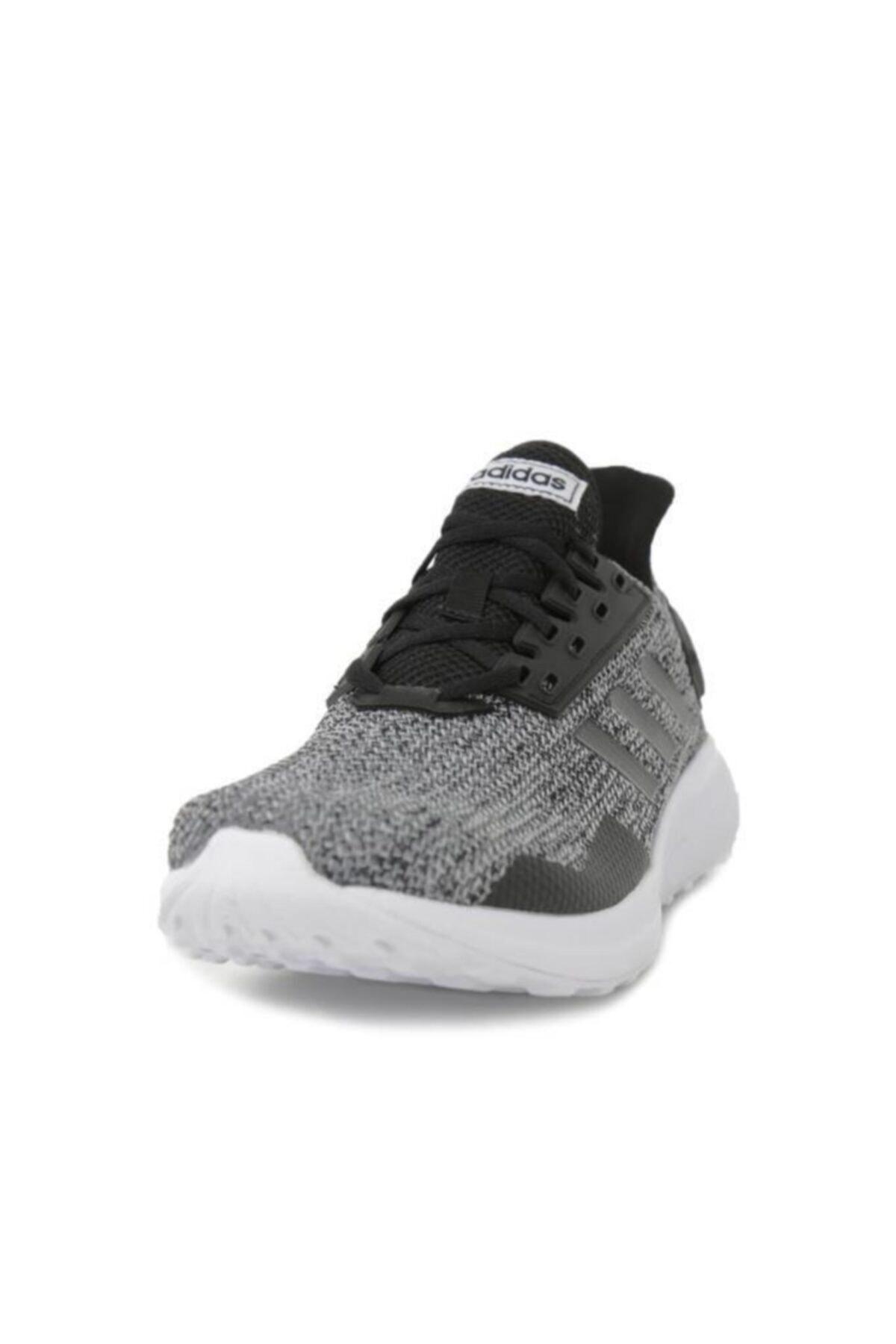 adidas DURAMO 9 Siyah Erkek Koşu Ayakkabısı 100381743 2