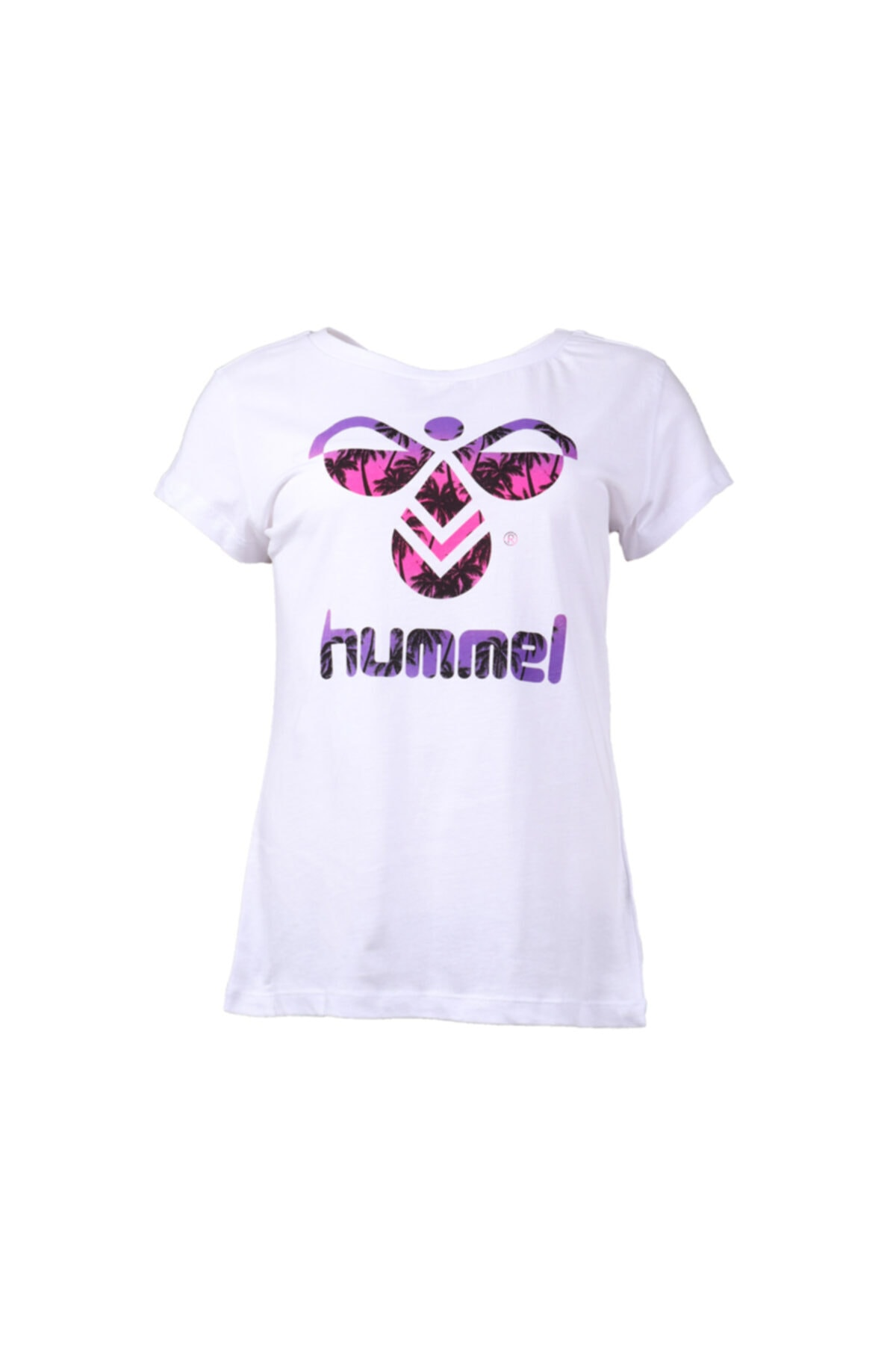 HUMMEL Trıana Kısa Kollu Tişört 2