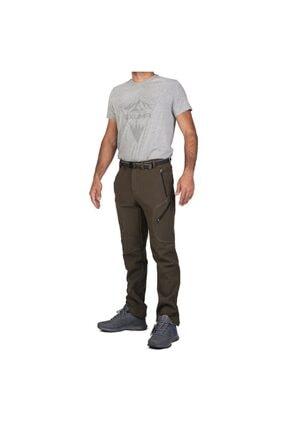 Exuma 271301 Erkek Haki Outdoor Pantolon