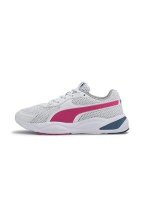 Puma 90s Runner Mesh Jr Kadın Ayakkabı 37292606