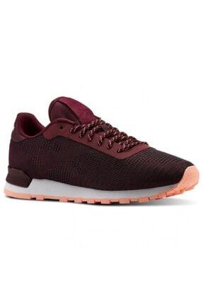 Reebok CL FLEXWEAVE Bordo kadin Sneaker Ayakkabı 100584283