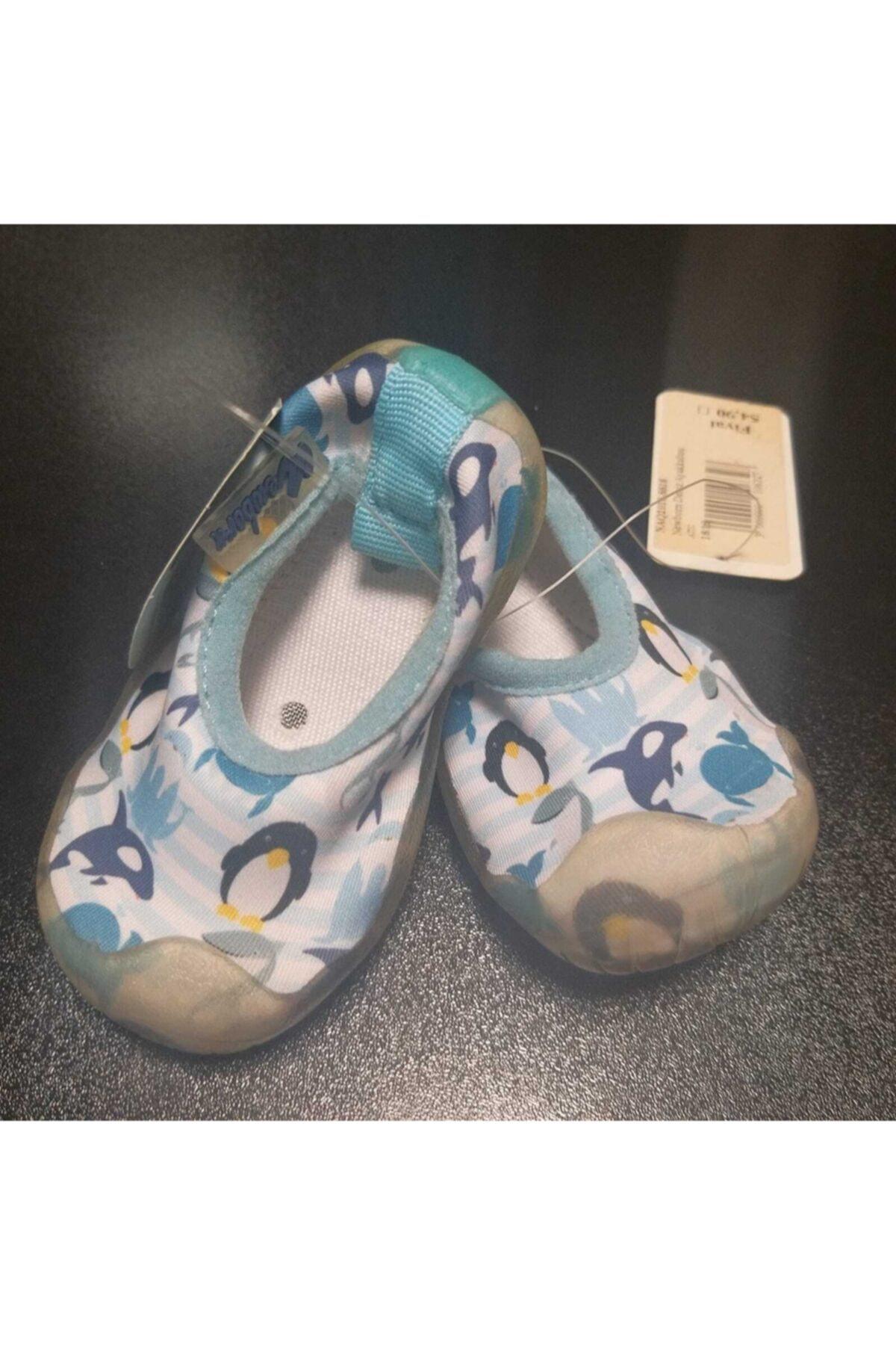 Newborn Deniz Ayakkabısı Atic 1