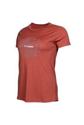 HUMMEL Elvı Kısa Kollu Tişört