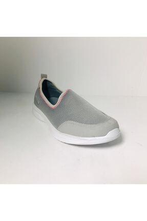 Pierre Cardin Pıerre Cardin Kadın Ayakkabı Pc-10183 Gri