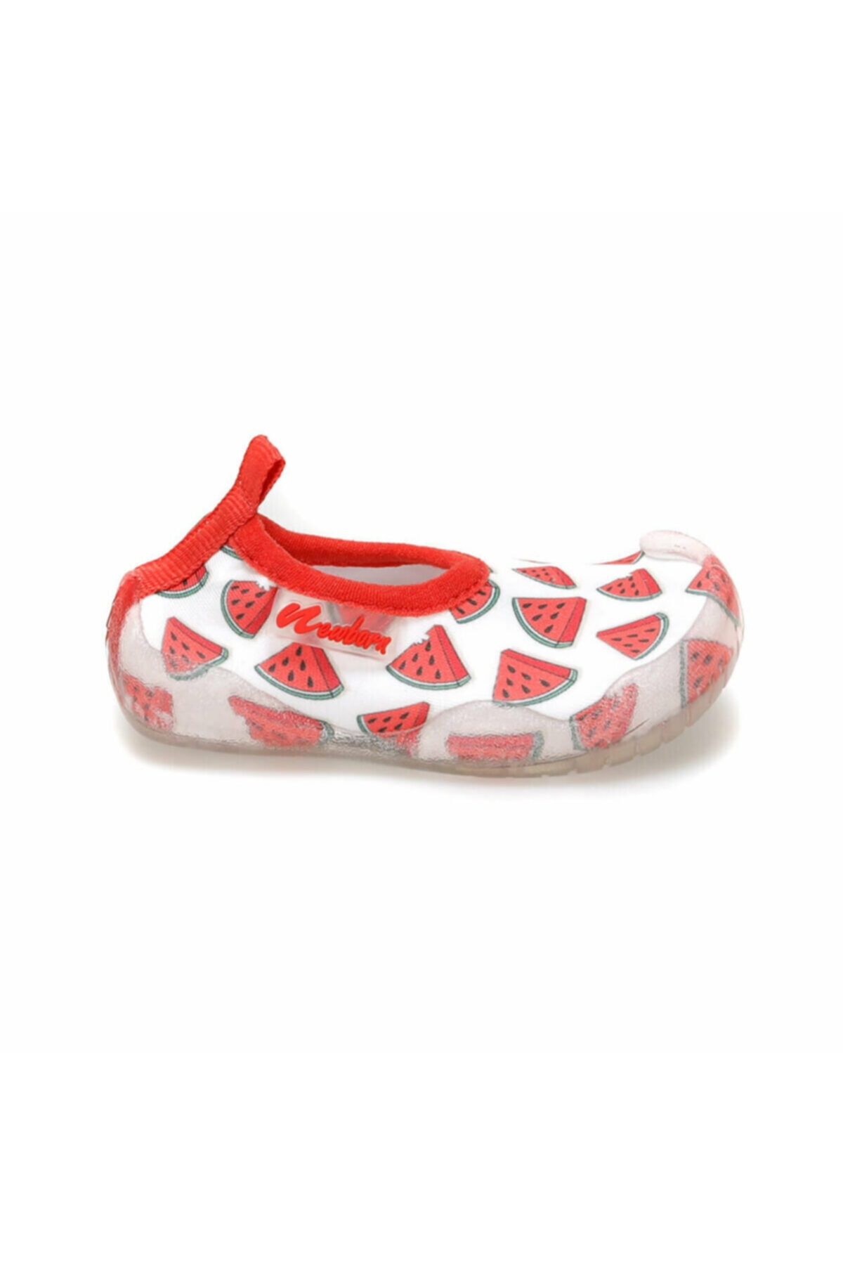 Newborn Deniz Ayakkabısı Melon 2