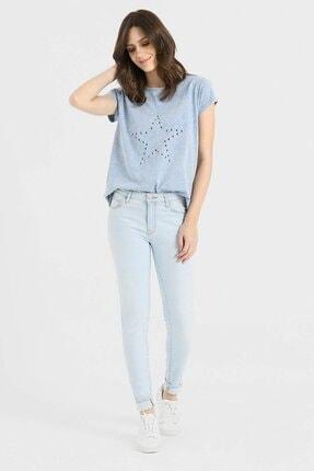 Loft Kadın Pant Jean