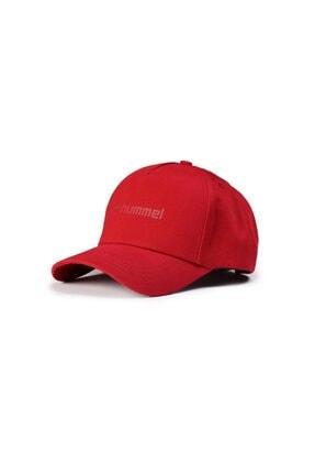 HUMMEL Kadın Kırmızı Sasa Şapka 970134-9966