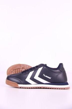 HUMMEL MESSMER 23 Mavi Erkek Sneaker Ayakkabı 100352001