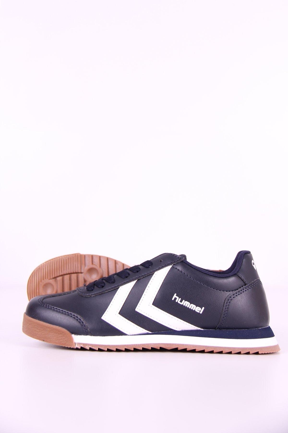 HUMMEL MESSMER 23 Mavi Erkek Sneaker Ayakkabı 100352001 1