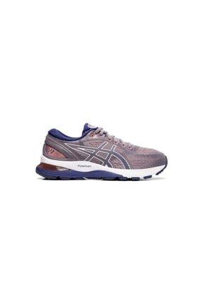 Asics Gel Nimbus 21 Kadın Koşu Ayakkabısı