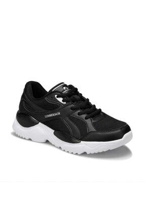 lumberjack Kadın Siyah Spor Ayakkabı 100497212