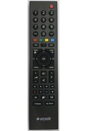 Arçelik Led Tv Kumandası %100 Orjinal Ürün