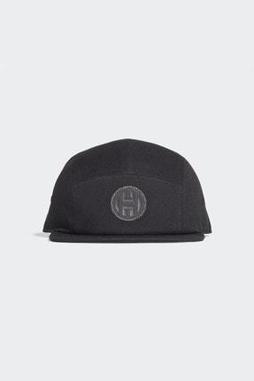 adidas Unisex Siyah Harden Cap Basketbol Şapka Ge4299