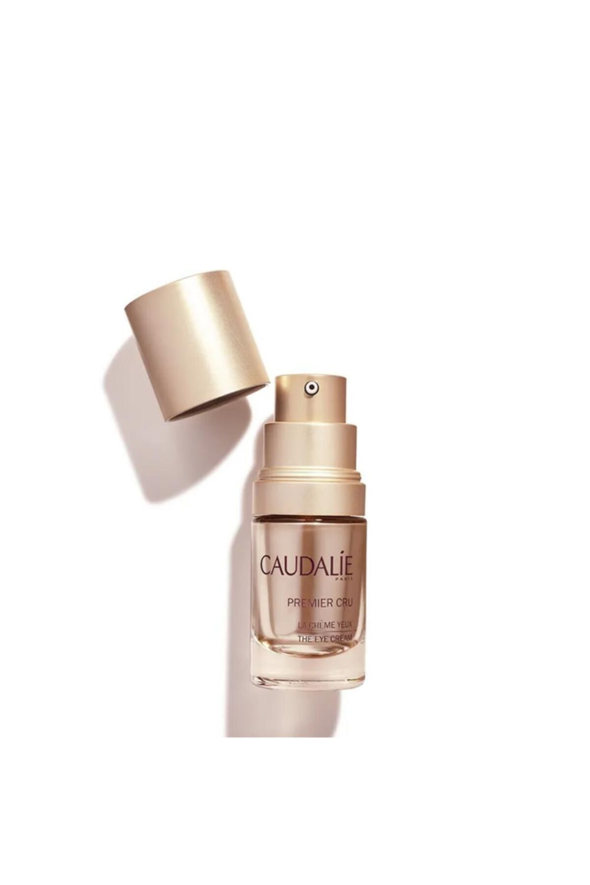 Caudalie Premıer Cru The Eye Cream Göz Çevresi Kremi 1