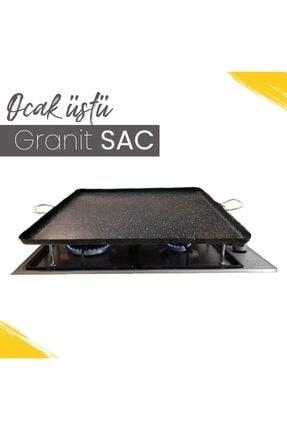 EKON Granit Sac Ocak Üstü