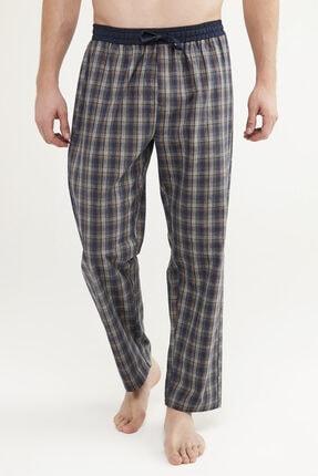 Penti Çok Renkli Sky Checky Pantolon