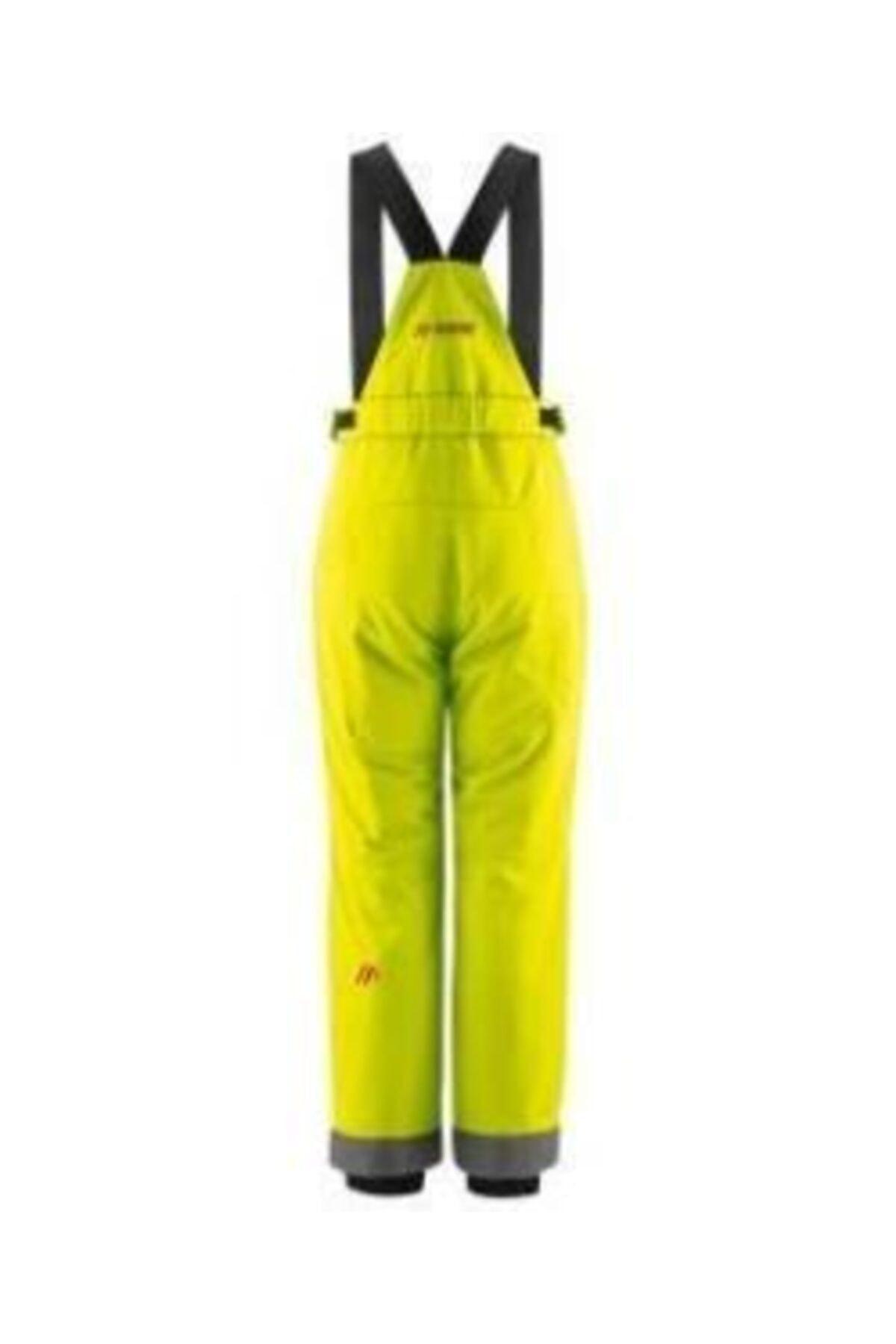 Maier Maxi Slim Çocuk Kayak Pantolon 2