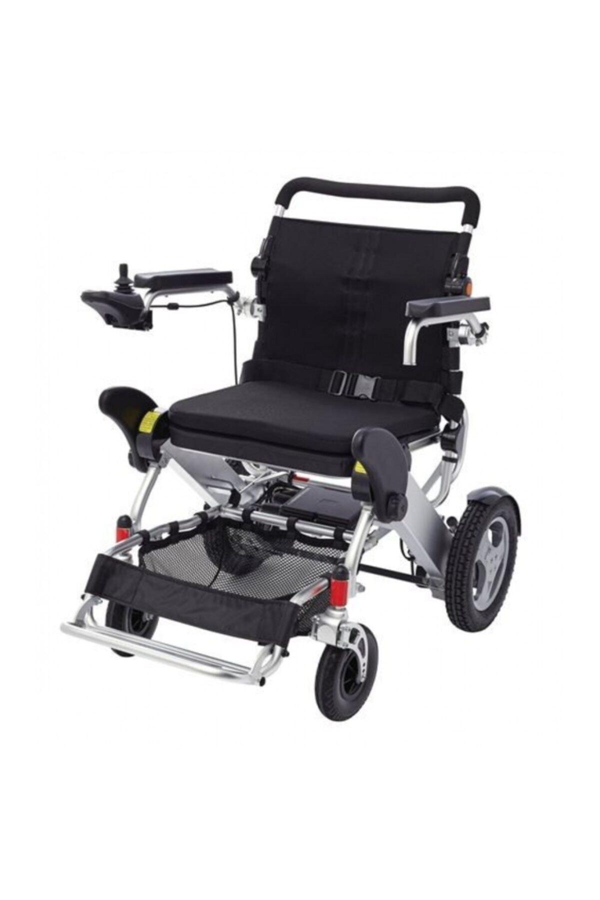 POYLİN Akülü Tekerlekli Sandalye  P209 Small Ultra Hafif Katlanır 1