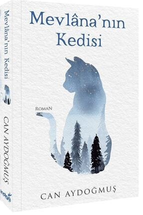 İndigo Kitap Yayınları Mevlana'nın Kedisi - Can Aydoğmuş 9786057611932
