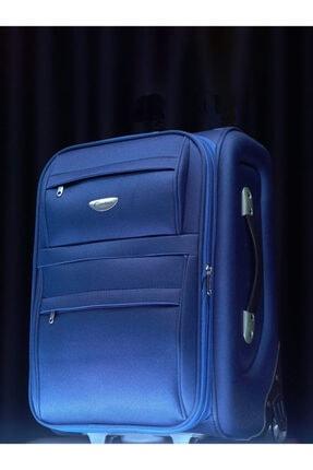 CANTAŞ 2 Tekerlekli Kabin Boy Bavul