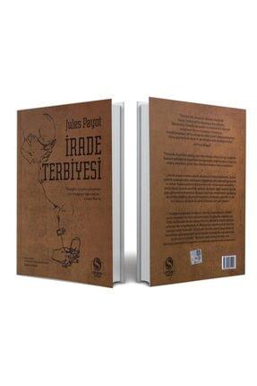 Spesifik Yayınları Irade Terbiyesi- Tercüme Seda Yekeler