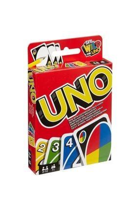 Kelebek Oyuncak Uno Oyun Kartları