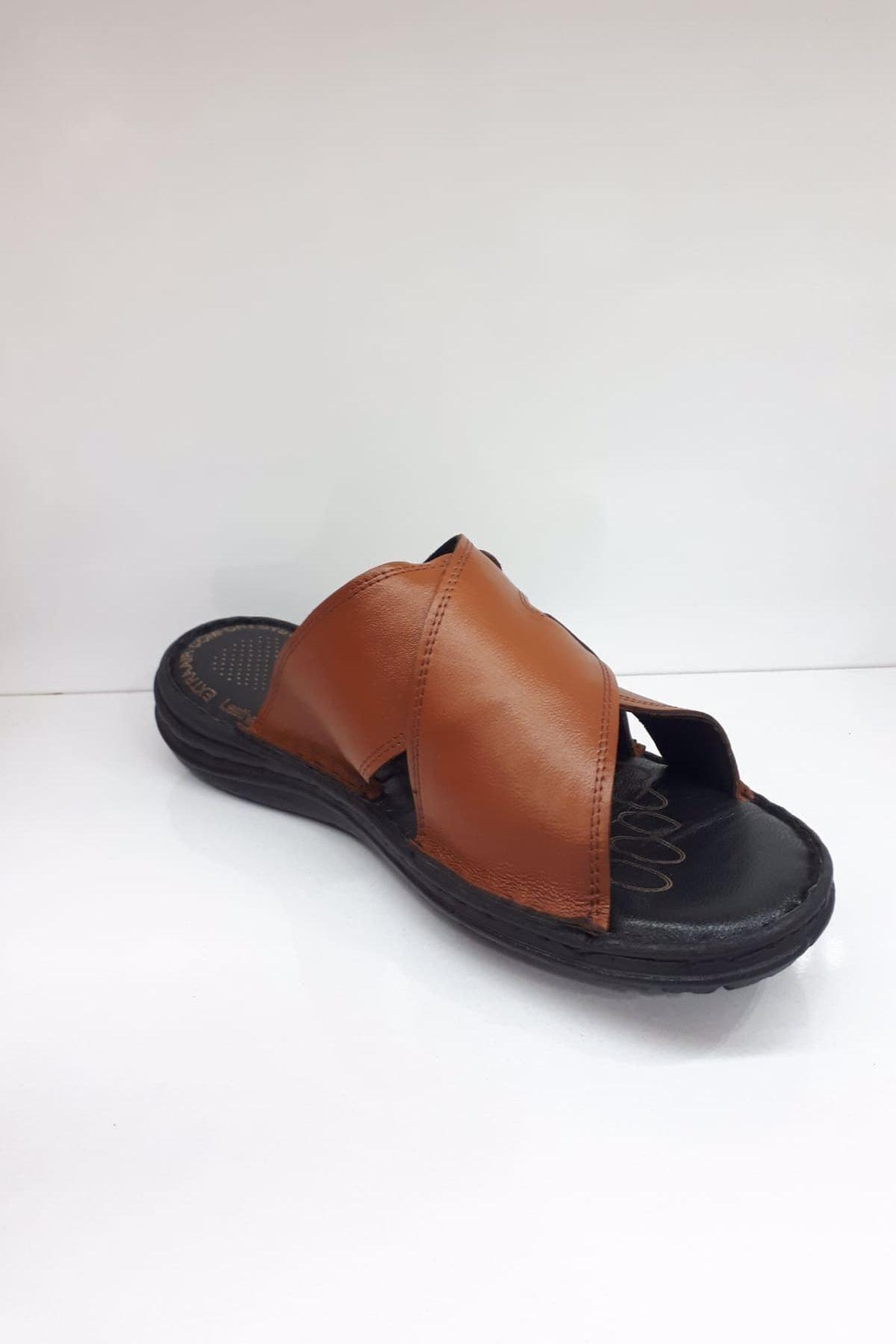 PUNTO Erkek Comfort Terlik 476038 2