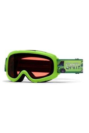 Smith Gambler 52s S2 Kayak Gözlüğü