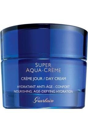 Guerlain Super Aqua Creme Confort Day Krem 50 Ml