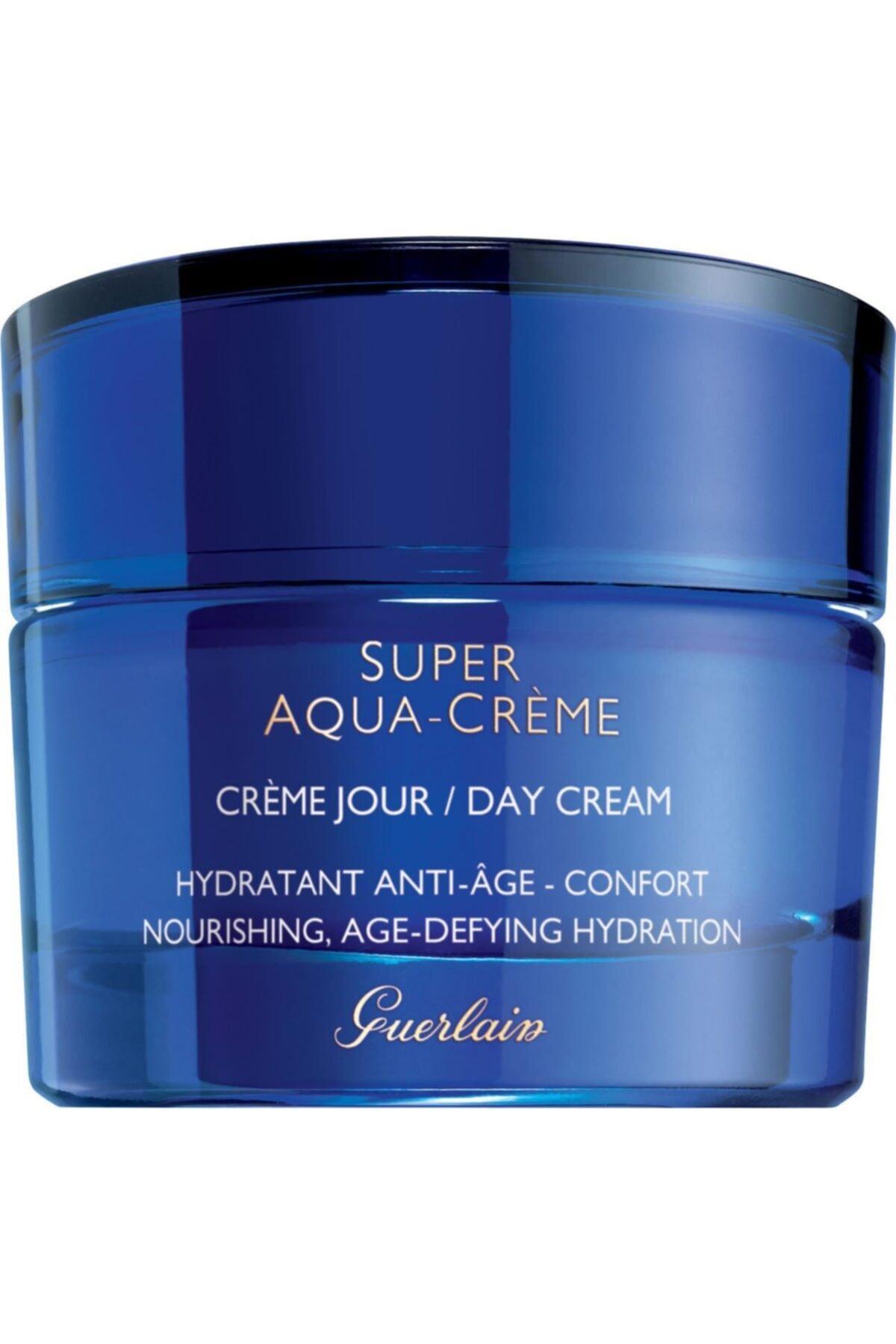 Guerlain Super Aqua Creme Confort Day Krem 50 Ml 1